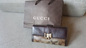 Gucci Portmonaie Vintage