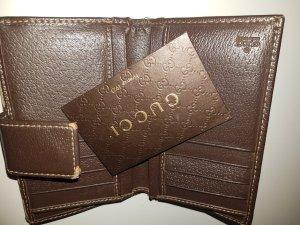 Gucci Wallet brown-dark brown