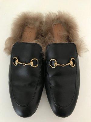 Gucci Mules multicolored leather