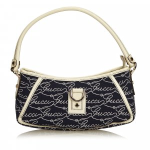 Gucci Handbag blue