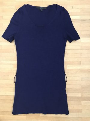 Gucci Short Sleeve Sweater blue