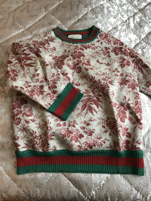 """Gucci-Pullover """"Flower"""""""