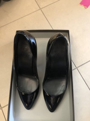 Gucci pumps 37