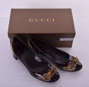 Gucci Pumps Gr. 39