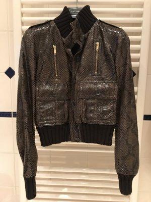 Gucci Python Blousen Madonna Style