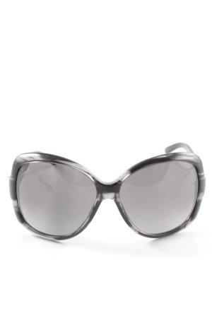 Gucci Retro Glasses black business style