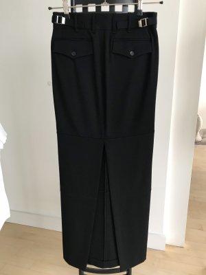 Gucci Jupe longue noir
