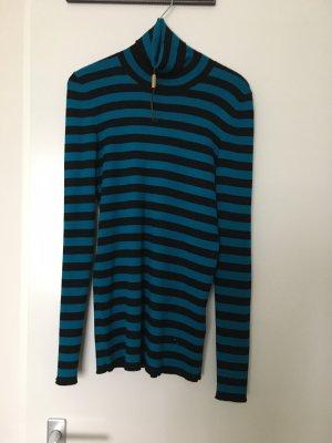 Gucci Turtleneck Sweater multicolored