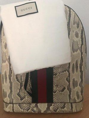 Gucci Wandelrugzak licht beige
