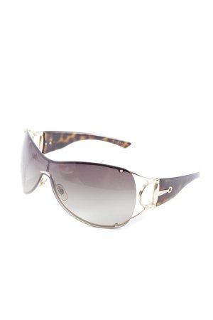 """Gucci runde Sonnenbrille """"rermh 105"""""""