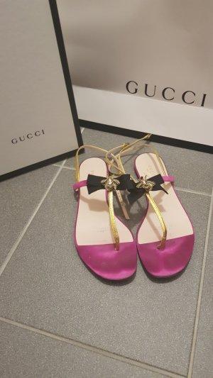 Gucci Sandalen gr. 40
