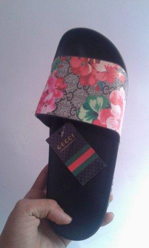 Gucci Sandalen SS17 Gebraucht