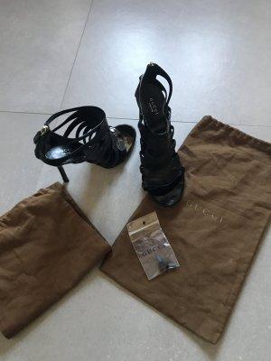 Gucci Sandaletten Größe 38