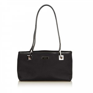 Gucci Tote black viscose