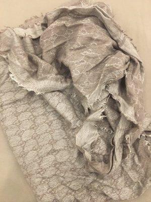 Gucci Écharpe d'été beige-beige clair