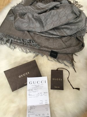 Gucci Schal aus Seide