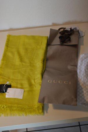 Gucci Schal   Designer It-Piece    neu mit Etikett