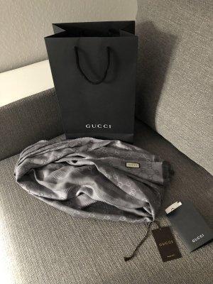 Gucci Silk Cloth light grey-grey