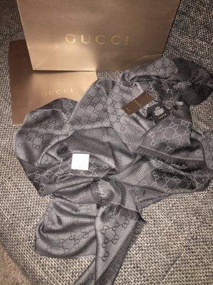 Gucci Schal neu mit Tüte ovp