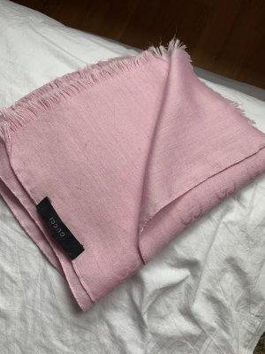 Gucci Zijden sjaal lichtroze