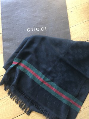 Gucci Sciarpa nero