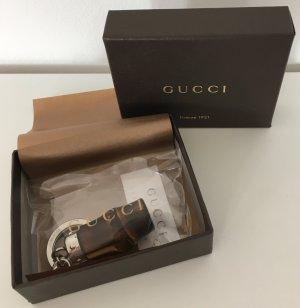 Gucci Schlüsselanhänger Bambus NEU & OVP