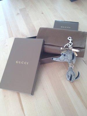 Gucci Schlüsselanhänger, Dorothy the Greyhound, NEU, limited Edition!