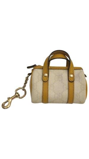Gucci Schlüsselanhänger und Münzentasche