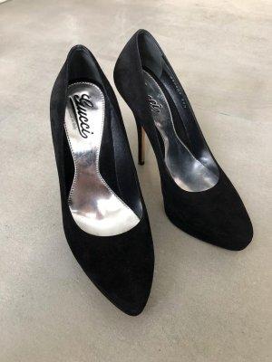 Gucci Schuhe 37,5 Größe