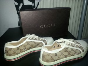 Gucci Sneaker stringata multicolore
