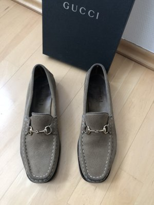 Gucci Schuhe, gebraucht, Grösse 38,5