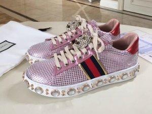 Gucci Schuhe in 39 - fast nagelneu