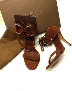 Gucci Schuhe - Meine Brautschuhe