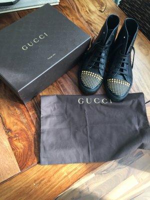 Gucci Schuhe / Sneaker 39,5 ( fällt wie 40 aus ) mit Nieten