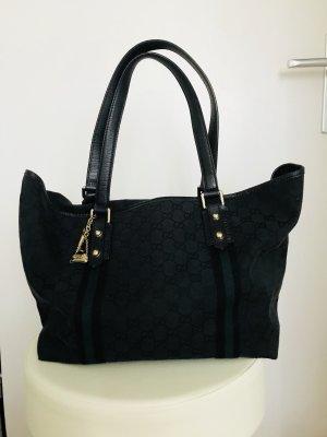 Gucci schwarze Tasche