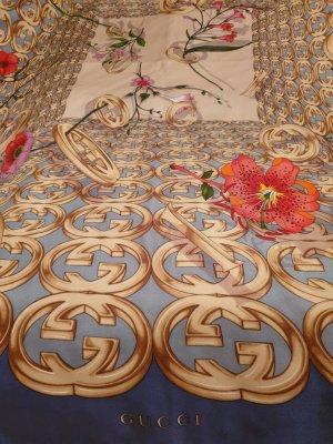 Gucci Kerchief multicolored silk