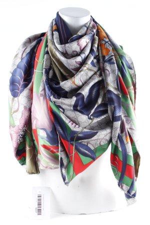 Gucci Zijden doek volledige print elegant