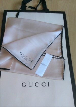 Gucci Seidentuch