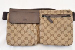 Gucci Sherry Line GG Waist Bag