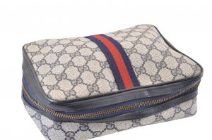 Gucci Sherry line Pouch