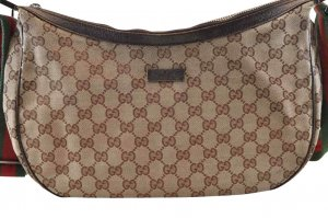 Gucci Sherry Line Shoulder Bag