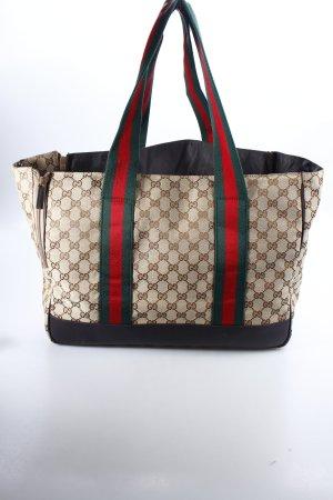 Gucci Shopper Monogram-Muster Eleganz-Look