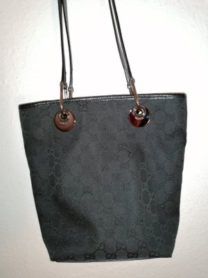 Gucci Shopper Tote