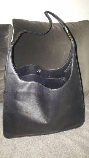 Gucci Shoppingbag aus Leder