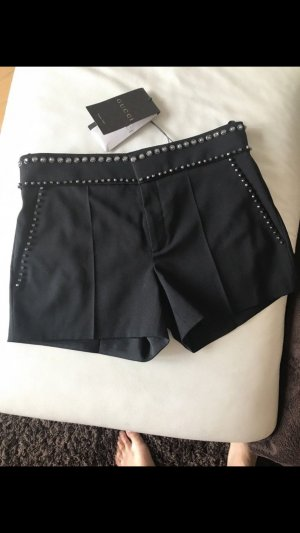 Gucci Shorts in schwarz
