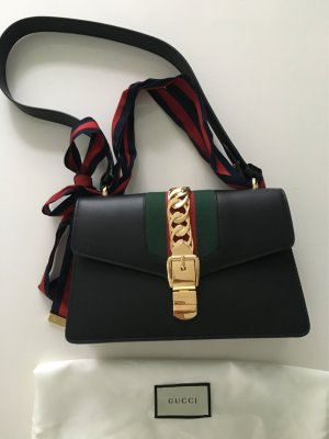 Gucci Silvie Bag neu