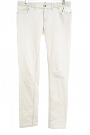 Gucci Slim Jeans creme Casual-Look