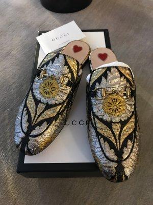 Gucci Slipper Gr 36,5