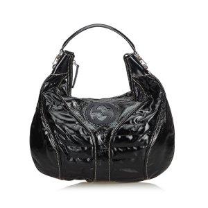 Gucci Small Snow Glam Hobo Bag