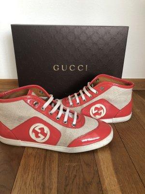 ee8ff29d389daa Gucci Schuhe günstig kaufen